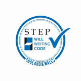 Steps Will Writing Logo